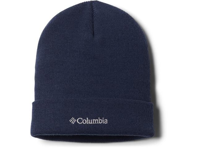 Columbia City Trek Bonnet Épais, collegiate navy